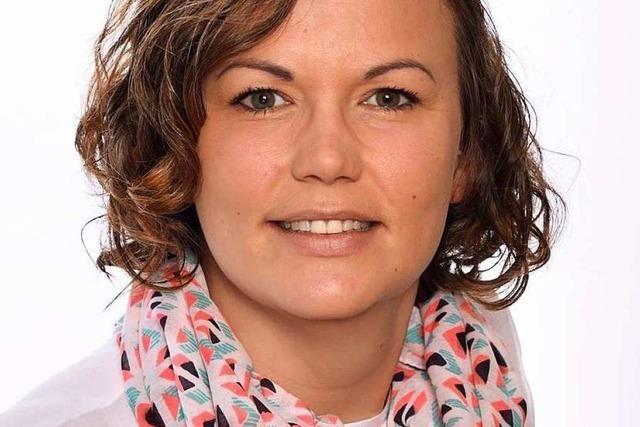 Katja Singler (Ettenheim)