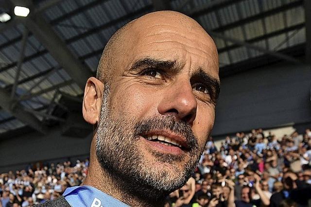 Champions League ohne ManCity?