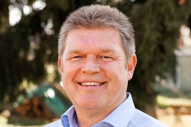 Jörg-Peter Fink (Weisweil)