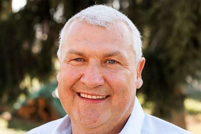 Ralf Kasper (Weisweil)