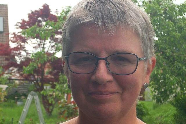 Maria Frey tritt nach 25 Jahren im Rat bei der Wahl nicht mehr an