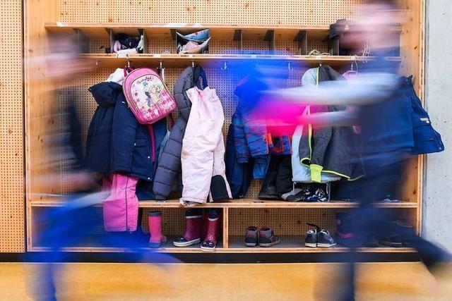 Eltern in Hohberg müssen sechs Prozent mehr zahlen