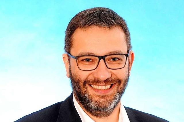 Christoph Maier (Glottertal)
