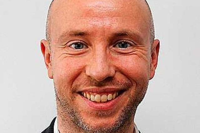 Tobias Lohmüller (Ettenheim)