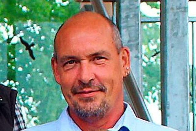 Guido Bahlinger (Efringen-Kirchen)