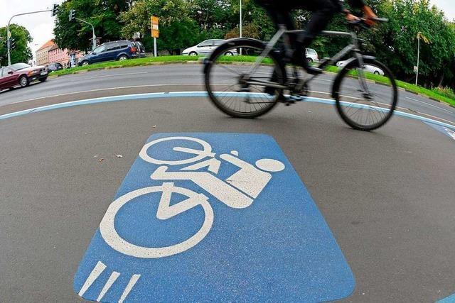 Radschnellverbindung soll laut Gemeinderat an Maulburg vorbeiführen
