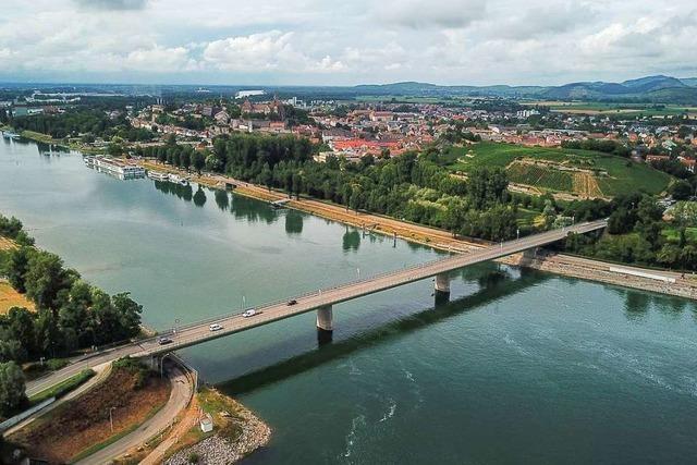 Eurodistrict Region Freiburg − Centre et Sud Alsace zieht nach Breisach