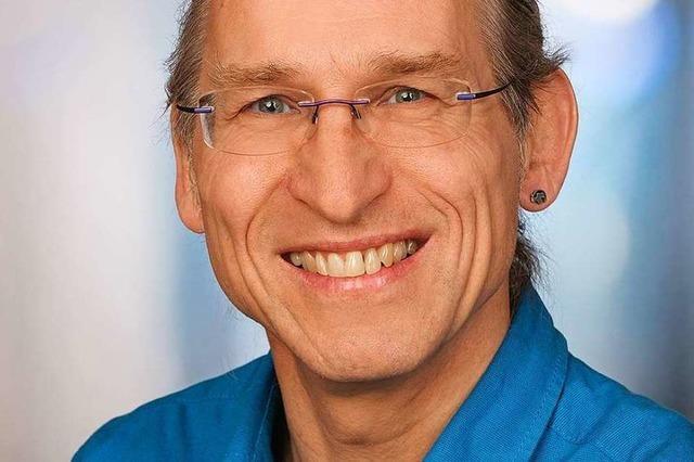 Dieter Muck (Murg)