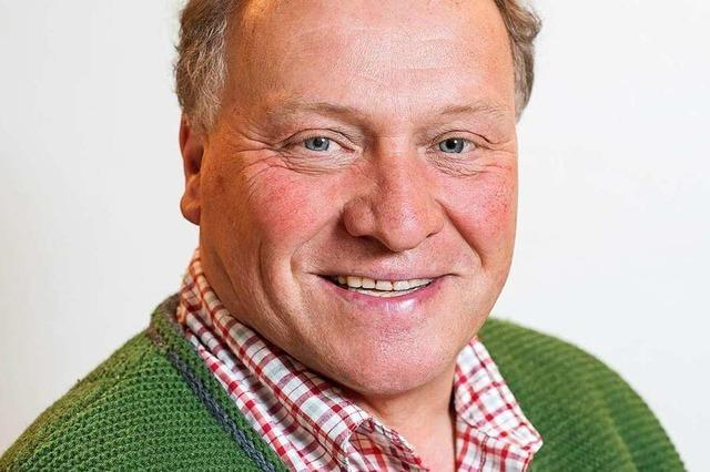 Johannes Wiesler (Murg)