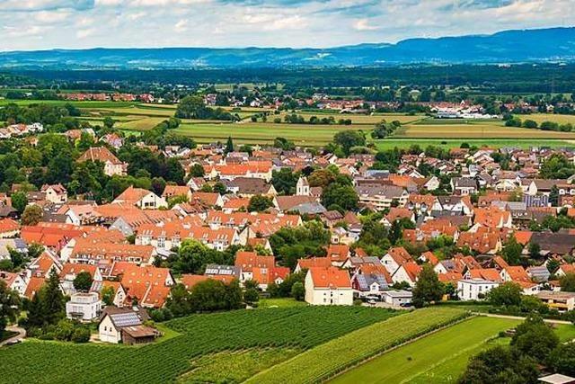 Die Ortschaftsratswahl in Munzingen muss verschoben werden