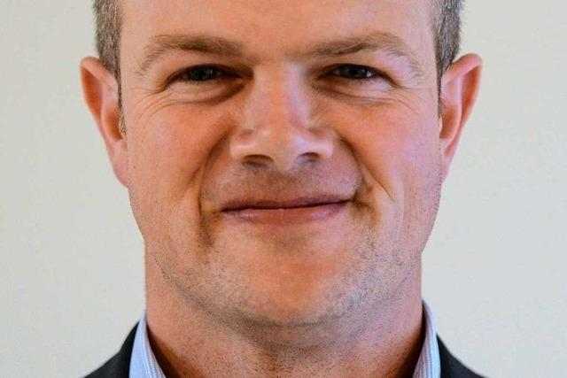 Martin Decker (Hohberg)