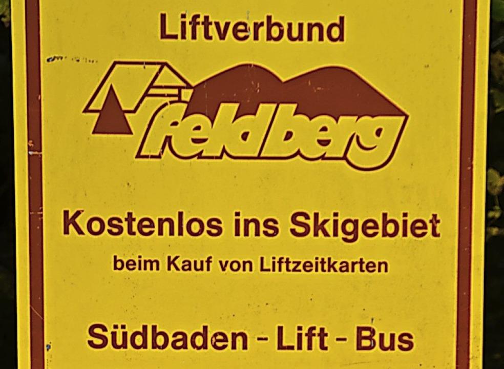 Ab Bärental mit dem Bus ins Skigebiet.  | Foto: Ralf Morys