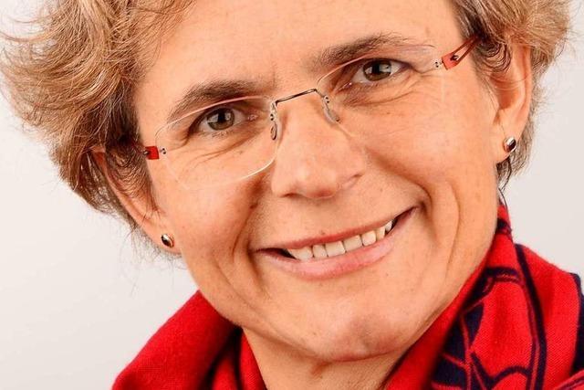 Helga Schmid (Dachsberg)