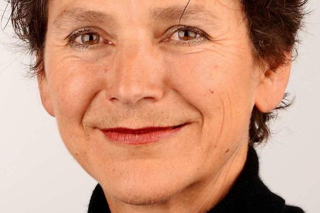 Mechthild Ehmann (Dachsberg)
