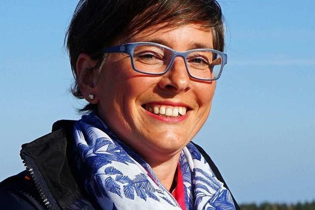 Daniela Kirner-Arnold (Höchenschwand)
