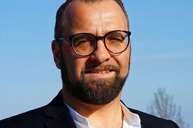 Oliver Rombach (Höchenschwand)
