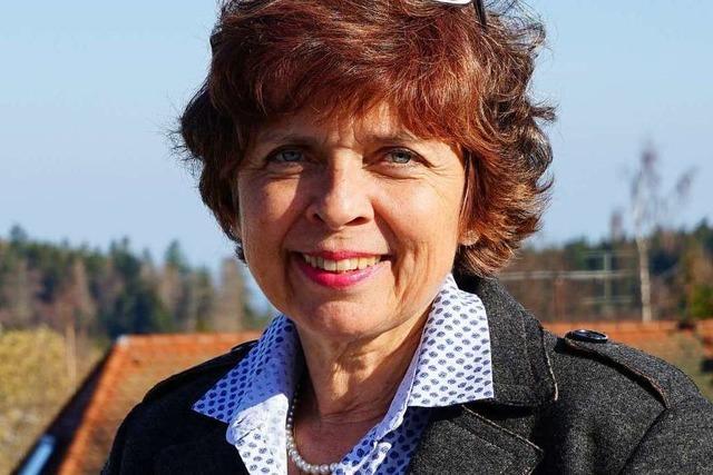 Renate Thoma (Höchenschwand)