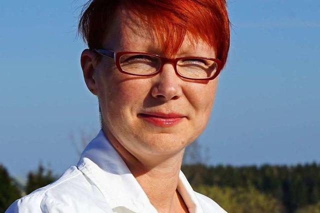 Manuela Wilde (Höchenschwand)