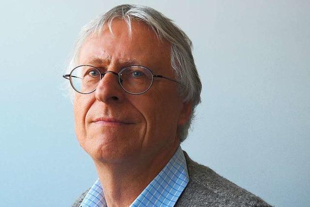 Dr. Albert Reif (Pfaffenweiler)