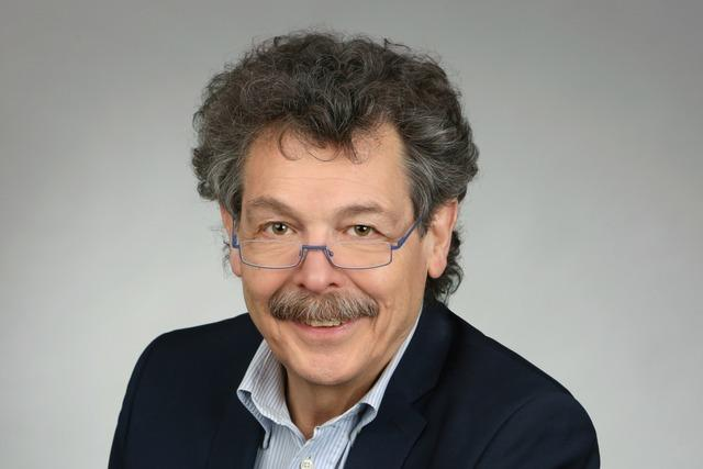 Bernhard Steinhart (Waldkirch)