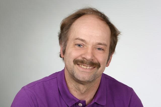 Ralf Volk (Waldkirch)