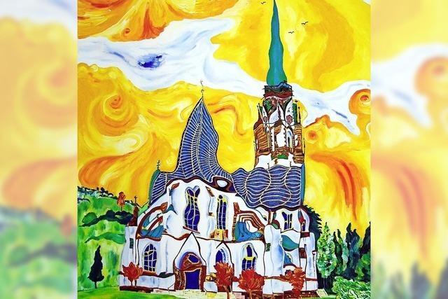 Münster des Wiesentals neu betrachtet