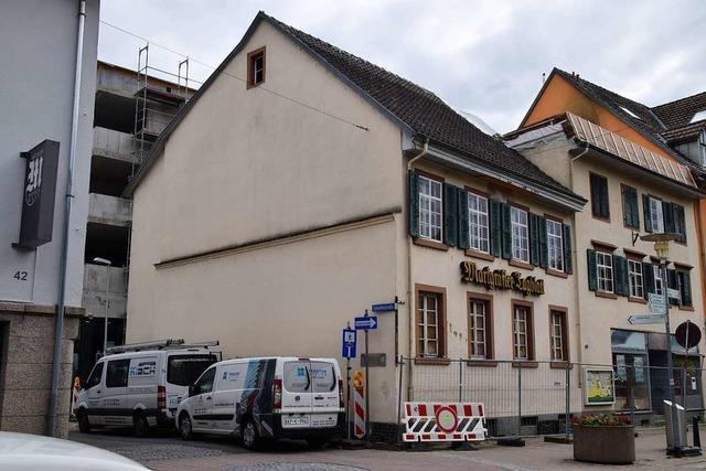 Behörden kommen zum Schluss, dass Schäden an Uehlin-Häusern reparaturfähig sind