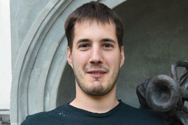 Stefan Müller (Bad Säckingen)