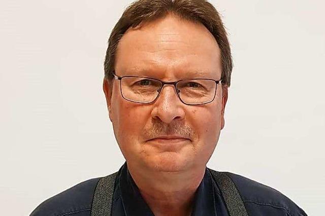 Bernd Bauknecht (Schopfheim)