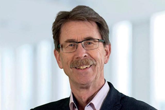 Dr. Rainer Vierbaum (Rheinfelden)