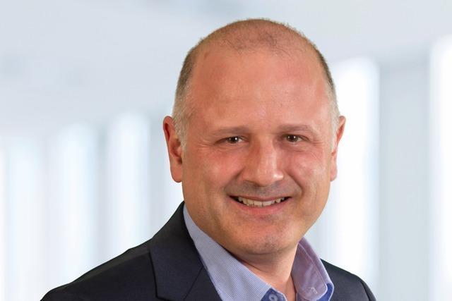 Dr. Mehmet Kilic (Rheinfelden)