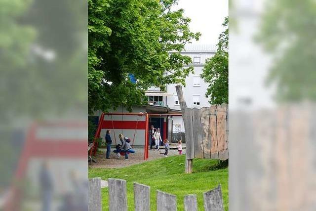 Baugebiet Grendelmatt III bewegt die Bewohner in Oberrheinfelden