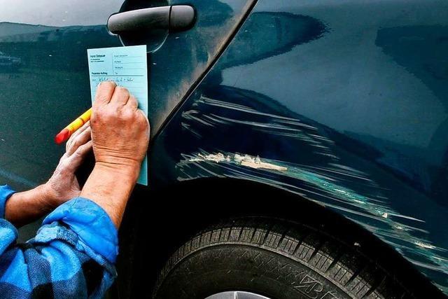 Auto-Ersatzteile können billiger werden