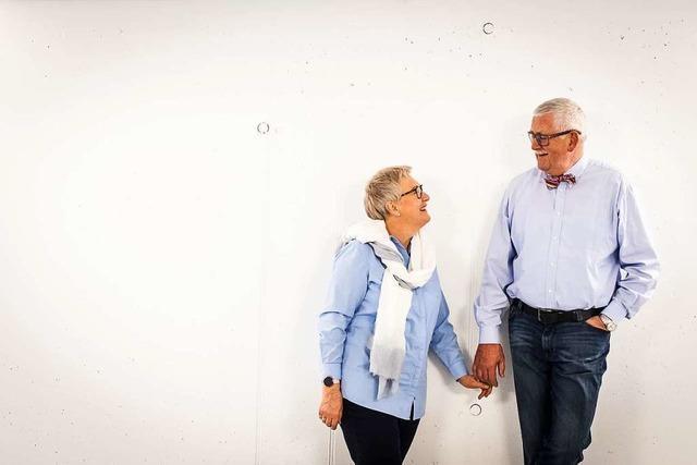 Gottenheimer Ehepaar ist seit 50 Jahren glücklich verheiratet