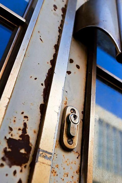Die Haustüre nachts abschließen oder n...ber gibt es noch kein Grundsatzurteil.  | Foto: Carlotta Huber