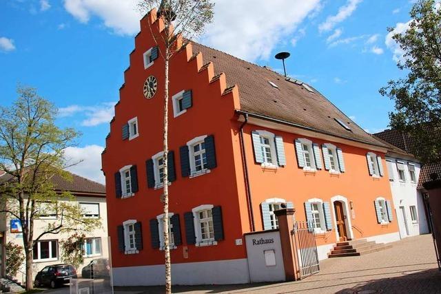 In Gottenheim treten sechs Listen zur Kommunalwahl an