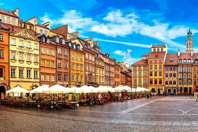 Eintauchen in die Geschichte Polens