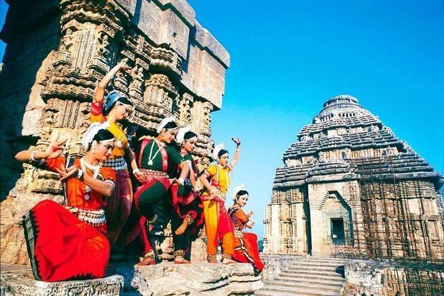 Auf den Spuren der Maharadschas Rajasthans