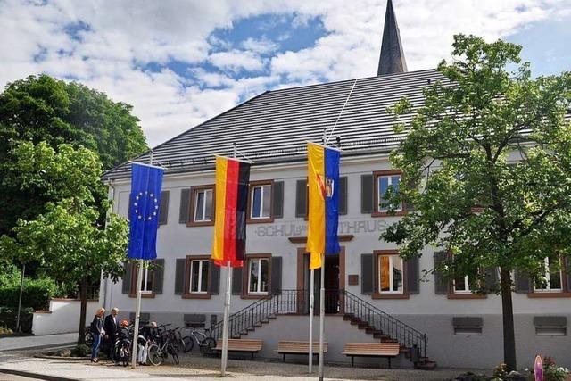 Denzlingens Bauamtsleiter erklärt, warum er nach Breisach geht