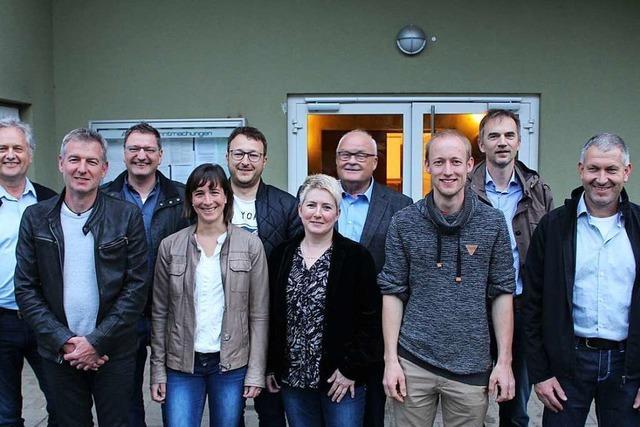 Freie Bürger Liste kandidiert für den Ortschaftsrat in Unteribental