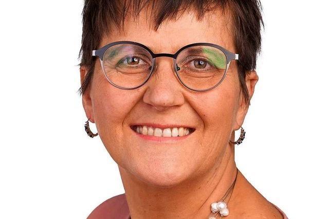 Diana Rein (Breisach)
