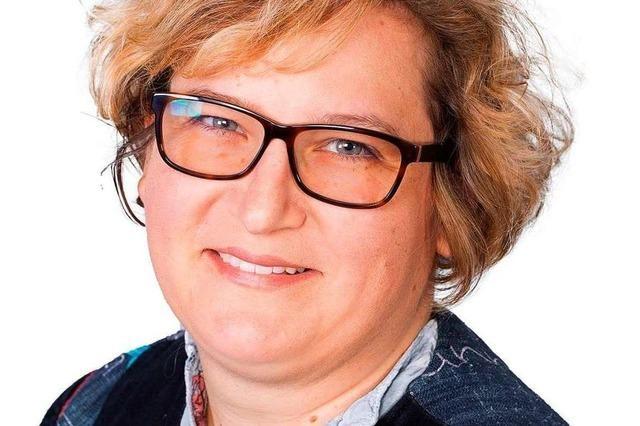 Corina Thiedig (Breisach)
