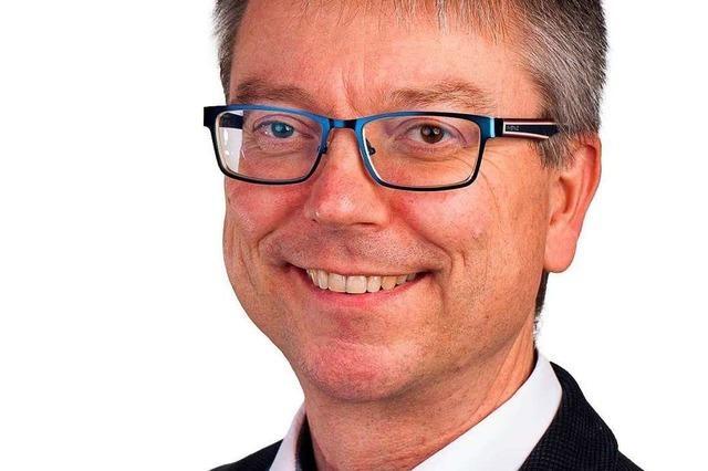 Frank Greschel (Breisach)