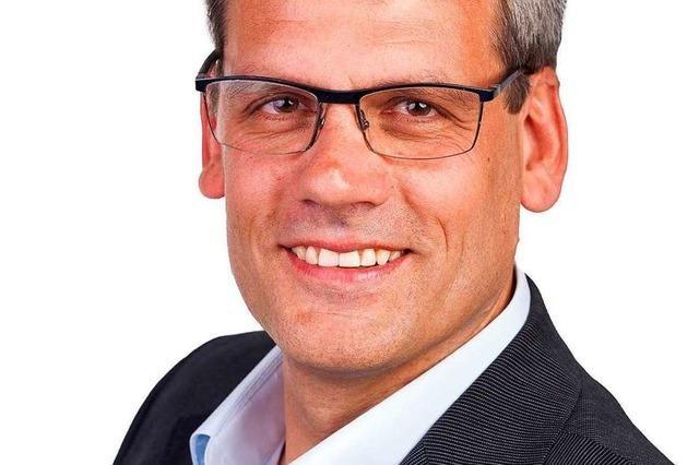 Manfred Weismann (Breisach)