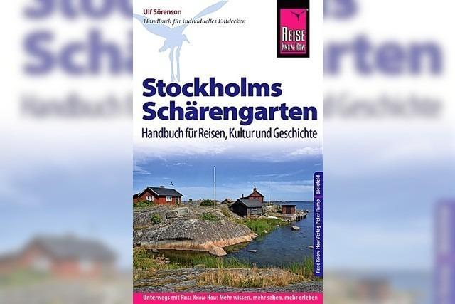 Lesetipp: Stockholms Schärengarten