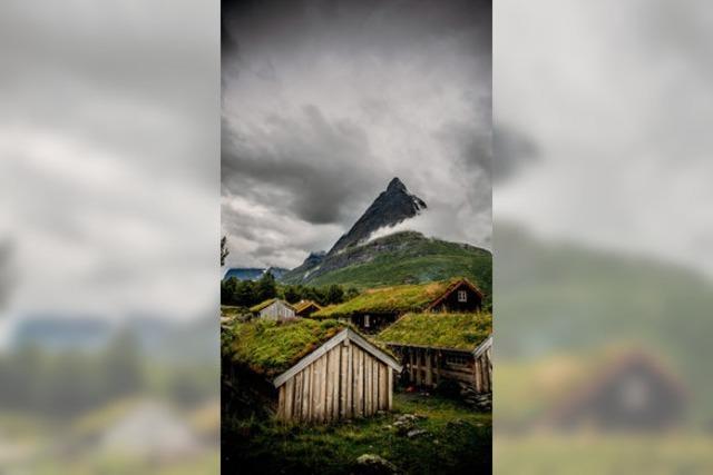Innerdalen in Norwegen