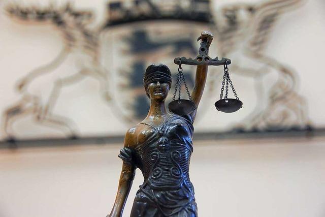 Weiterer Verdächtiger im Hans-Bunte-Fall angeklagt