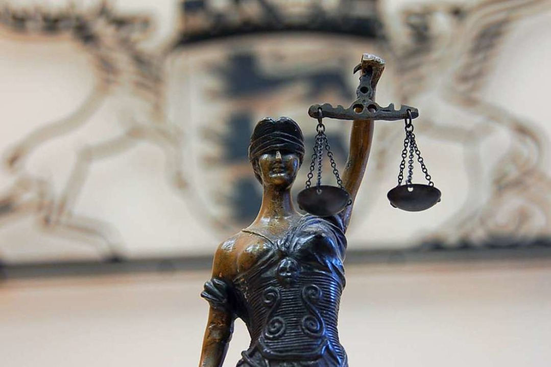 Im Hans-Bunte-Fall wurde ein weiterer Tatverdächtiger angeklagt (Symbolbild).  | Foto: André Hönig