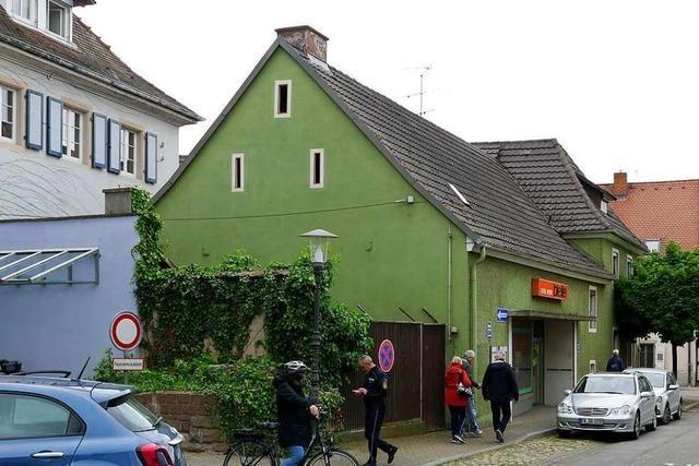 Der Kauf des Bleile-Hauses durch die Stadt Bad Krozingen wirft viele Fragen auf