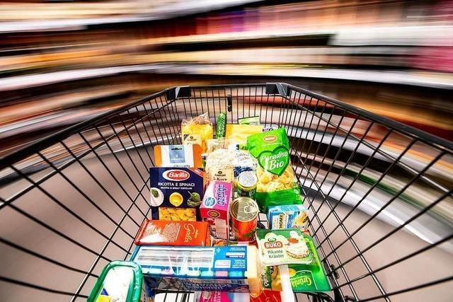 So kann der Supermarkt der Zukunft aussehen